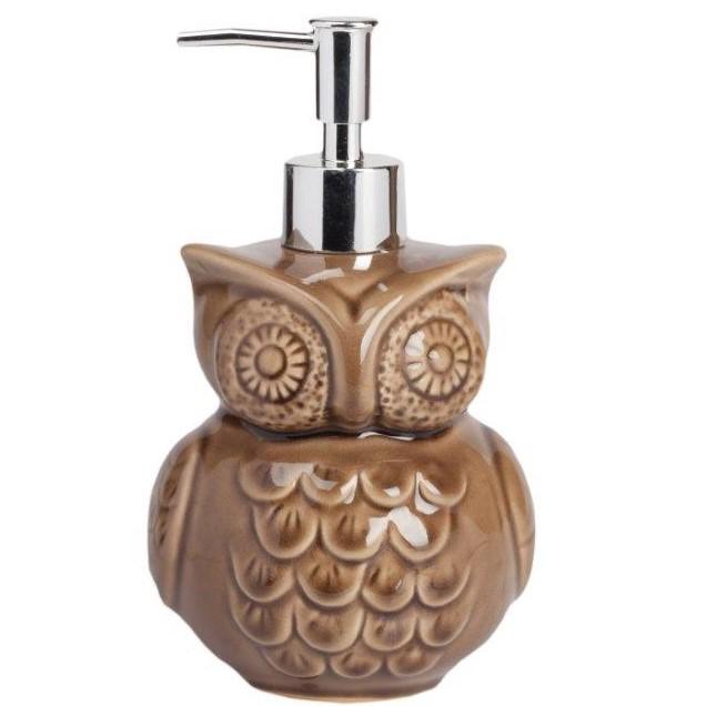 Купить Дозатор для жидкого мыла Bellazo в интернет магазине дизайнерской мебели и аксессуаров для дома и дачи