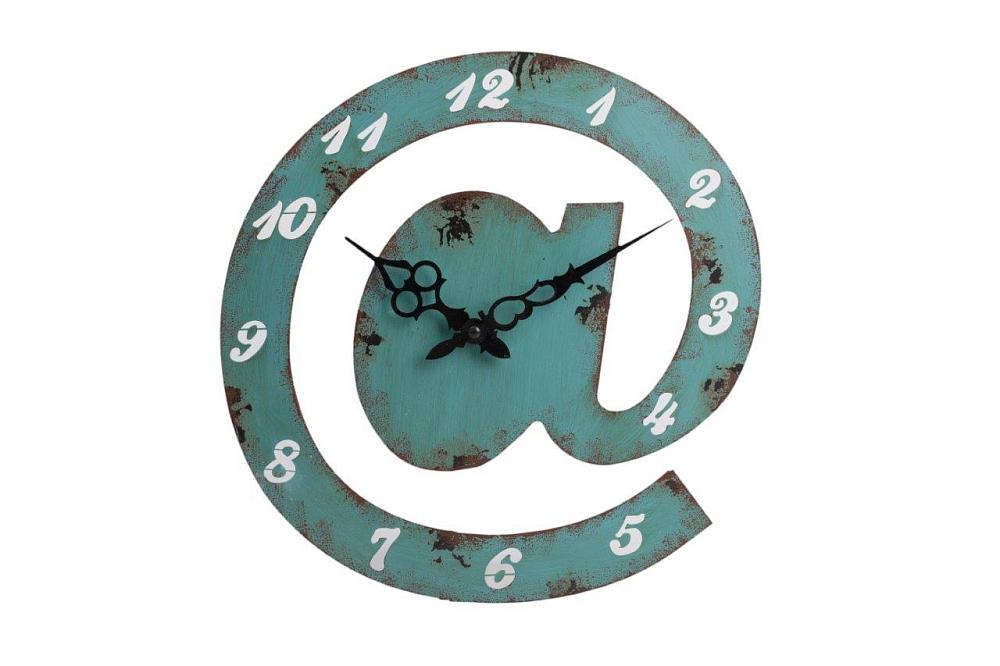 Настенные часы Sirocco