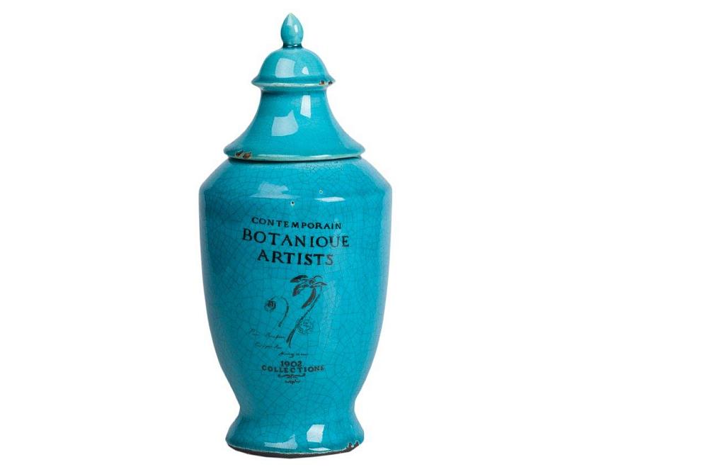 Фото Декоративная ваза Evanrine. Купить с доставкой
