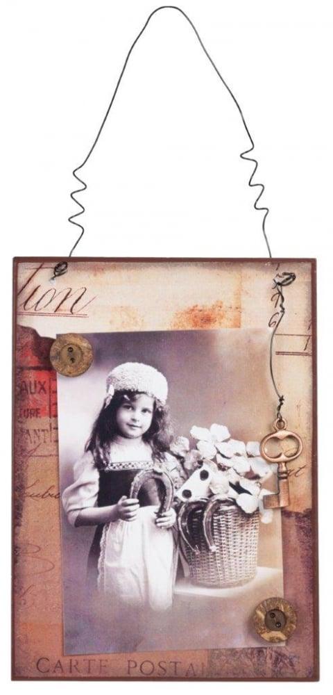Магнитная доска для заметок Carte Posta