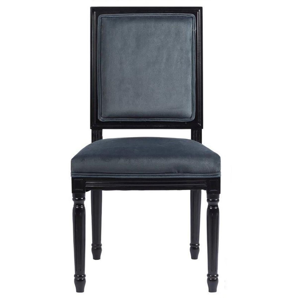 Купить Стул Overture Grey в интернет магазине дизайнерской мебели и аксессуаров для дома и дачи
