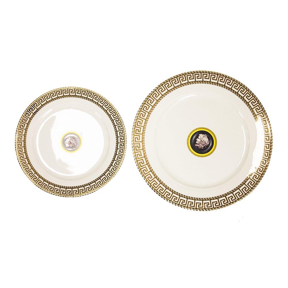 Комплект тарелок Gurtier