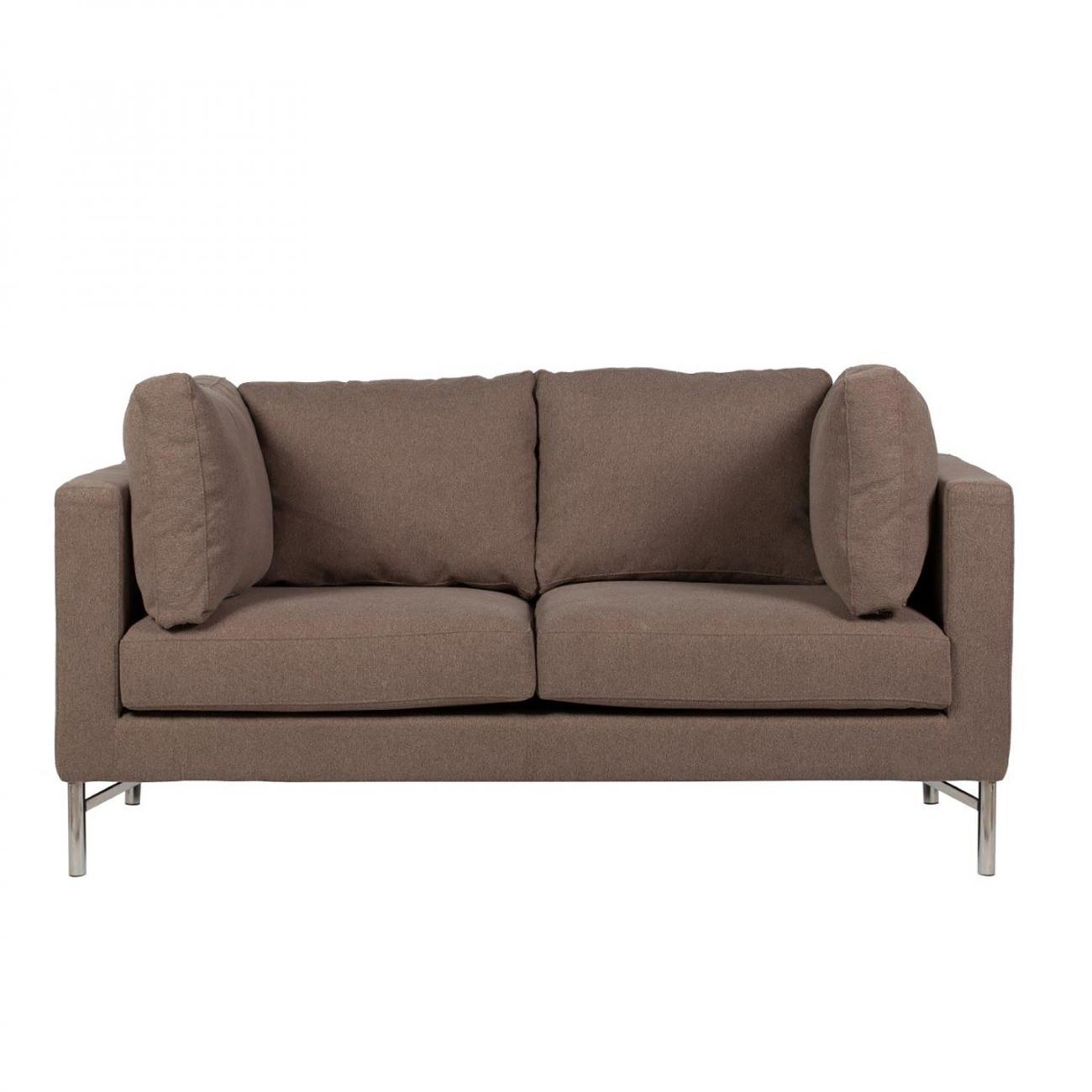 Купить Диван Box Light Коричневый Нейлон в интернет магазине дизайнерской мебели и аксессуаров для дома и дачи
