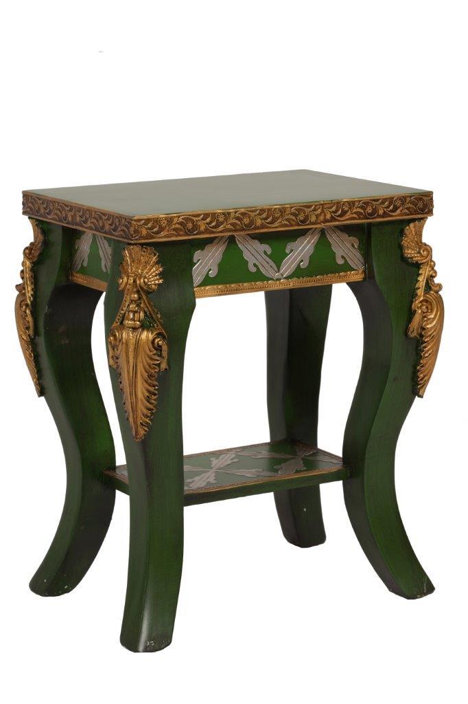 Купить Табурет La Rochelle в интернет магазине дизайнерской мебели и аксессуаров для дома и дачи