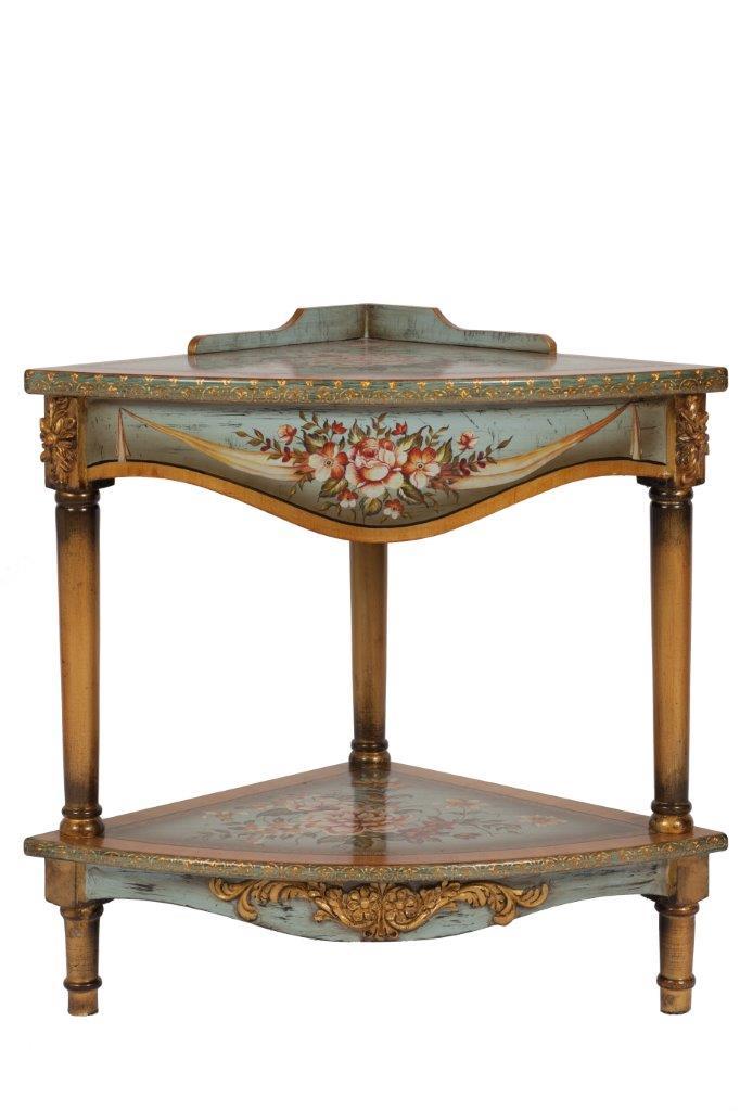 Купить Консоль Montpellier в интернет магазине дизайнерской мебели и аксессуаров для дома и дачи