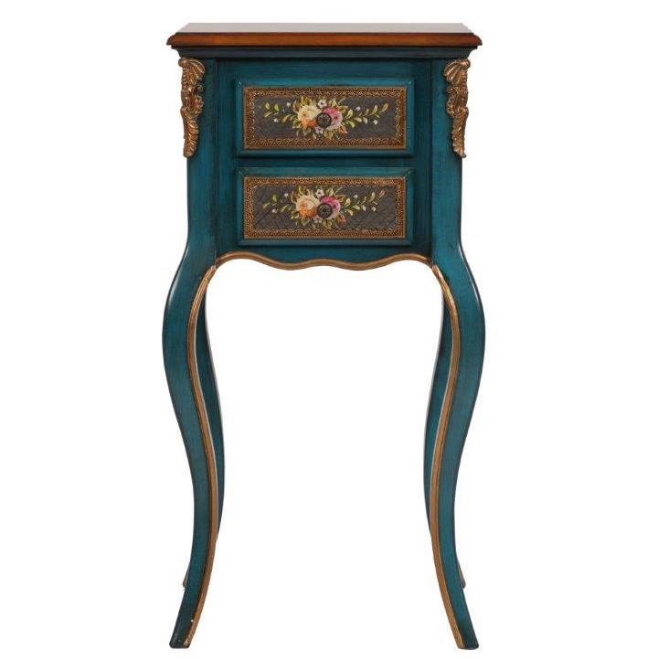 Купить Тумбочка Honfleur в интернет магазине дизайнерской мебели и аксессуаров для дома и дачи