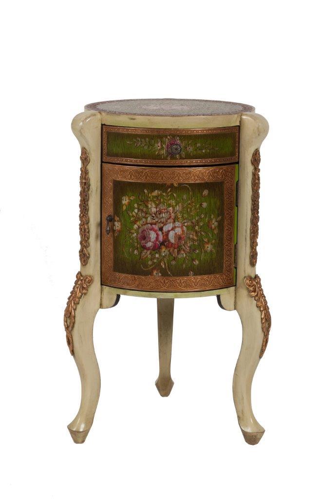 Купить Тумбочка Arcaishon в интернет магазине дизайнерской мебели и аксессуаров для дома и дачи