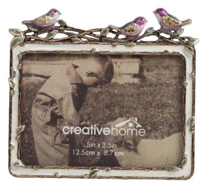 Купить Рамка для фото Libella в интернет магазине дизайнерской мебели и аксессуаров для дома и дачи