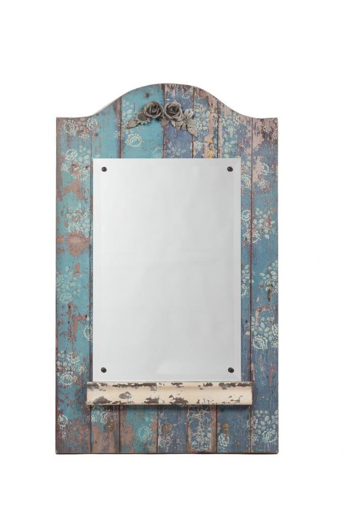Купить Зеркало в раме Bowery в интернет магазине дизайнерской мебели и аксессуаров для дома и дачи