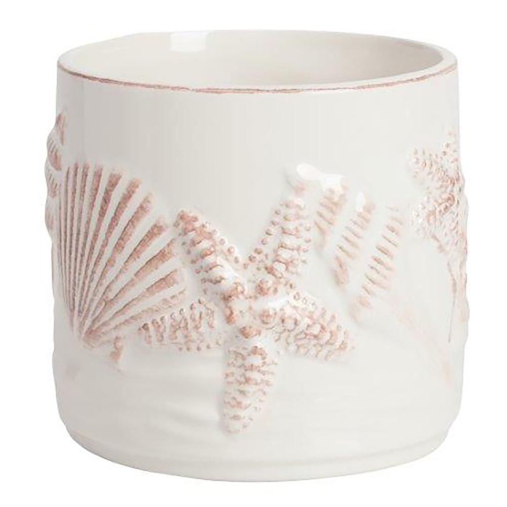 Купить Декоративная банка Starfish в интернет магазине дизайнерской мебели и аксессуаров для дома и дачи