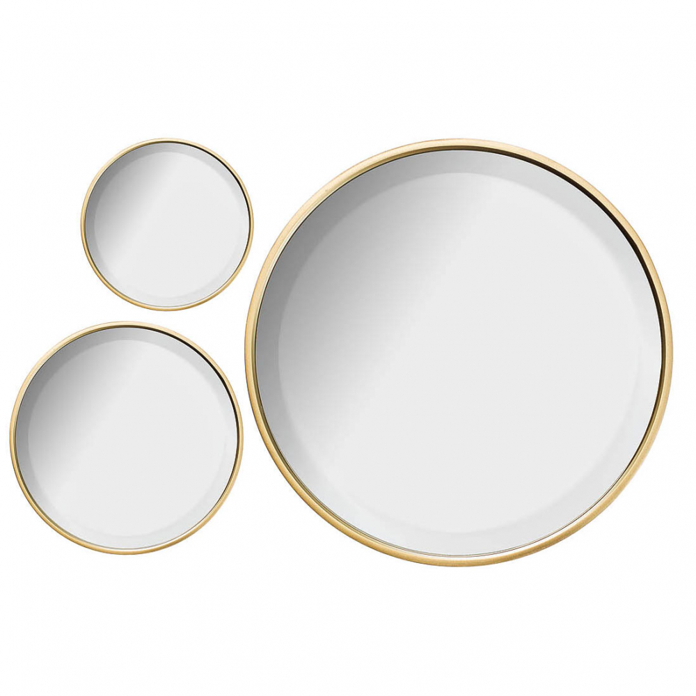 """Набор зеркал """"Трио"""""""
