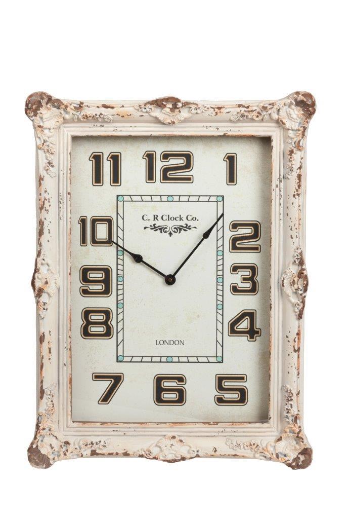 Купить Настенные часы Stanley в интернет магазине дизайнерской мебели и аксессуаров для дома и дачи