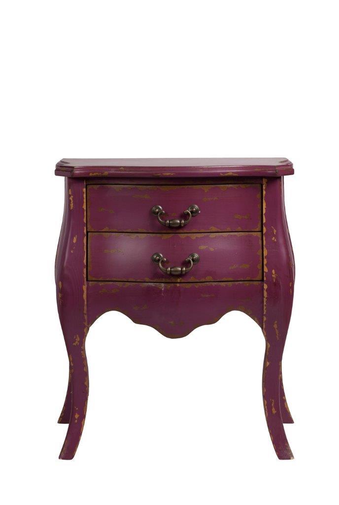 Купить Тумбочка Magenta в интернет магазине дизайнерской мебели и аксессуаров для дома и дачи
