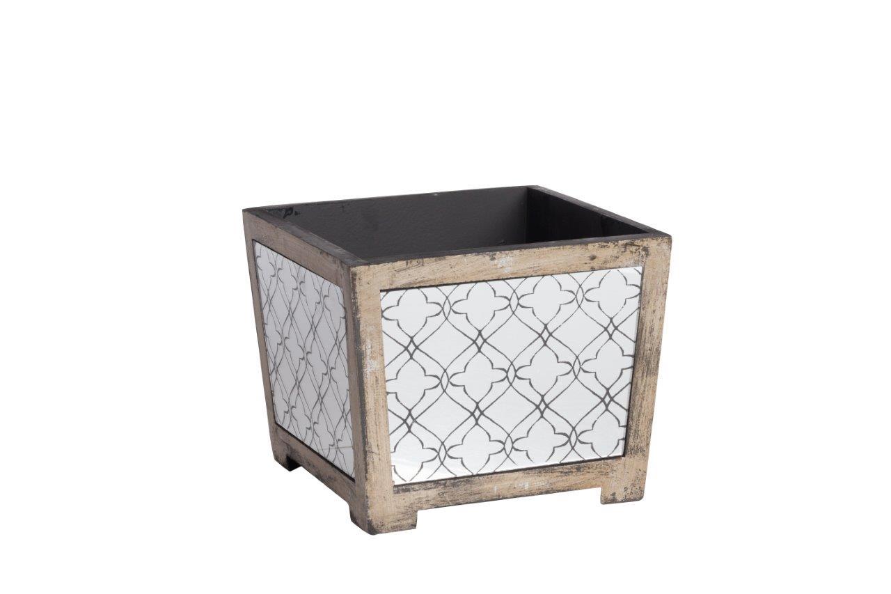 Купить Кашпо Glow в интернет магазине дизайнерской мебели и аксессуаров для дома и дачи
