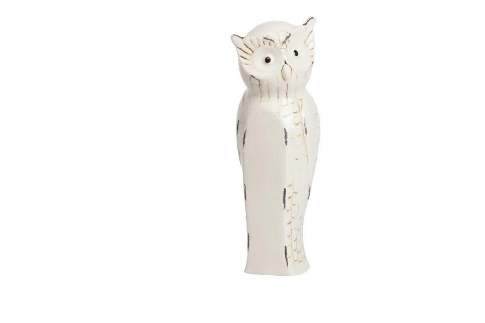 Фото Предмет декора статуэтка сова Lechitta. Купить с доставкой