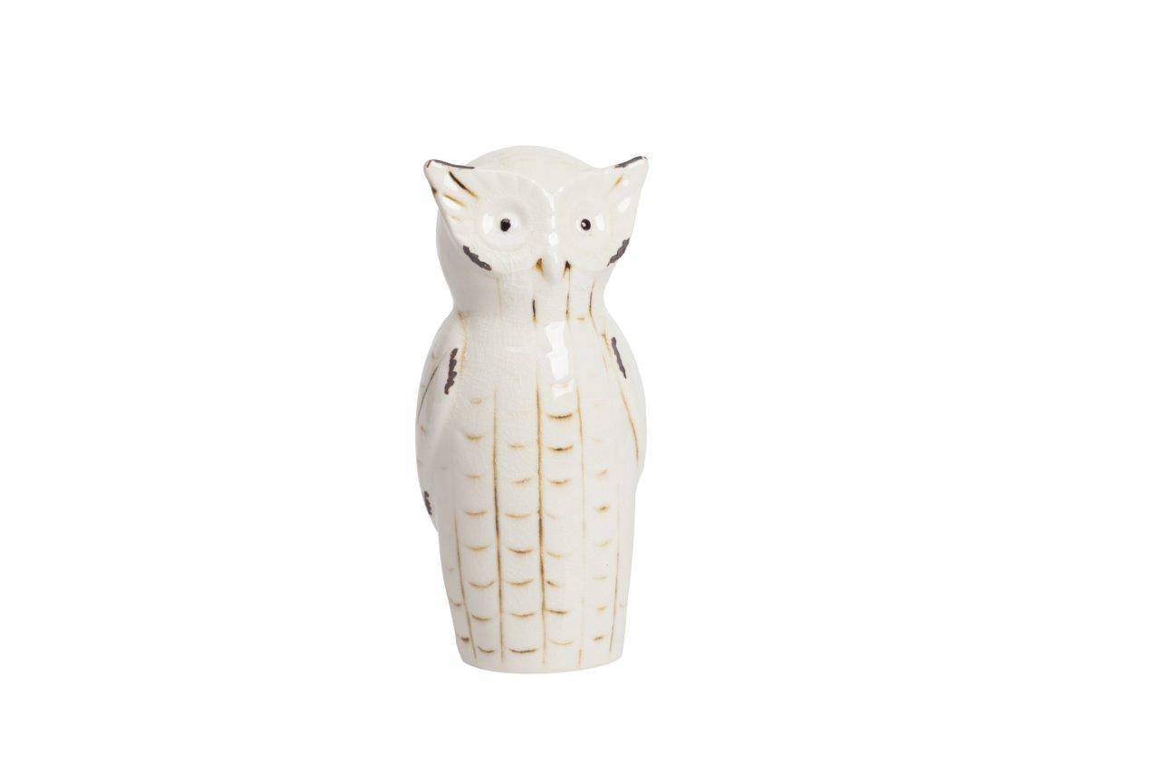 Купить Предмет декора статуэтка сова Pachutta в интернет магазине дизайнерской мебели и аксессуаров для дома и дачи