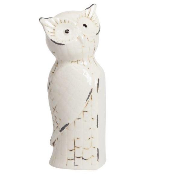 Купить Предмет декора статуэтка сова Vichutta в интернет магазине дизайнерской мебели и аксессуаров для дома и дачи