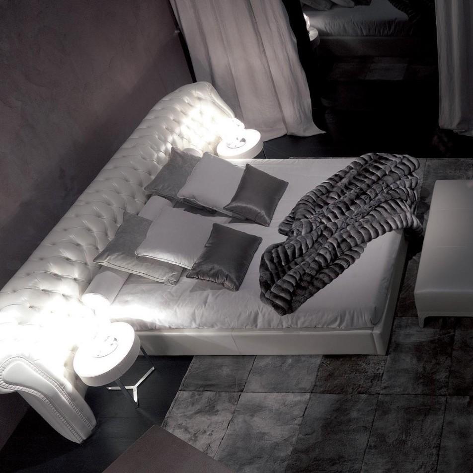Кровать Alpha Omega 180х200 Р