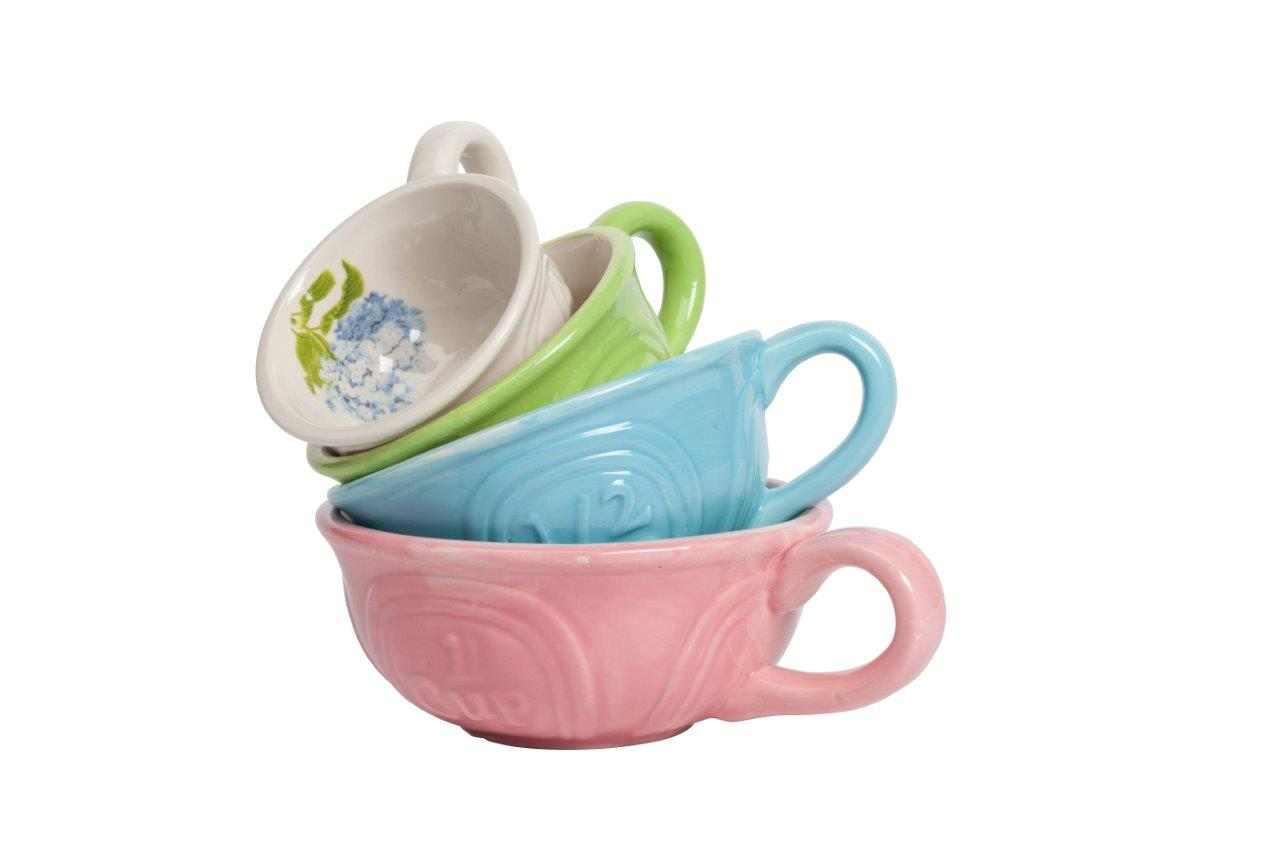 Купить Набор чашек Cup and Cap в интернет магазине дизайнерской мебели и аксессуаров для дома и дачи