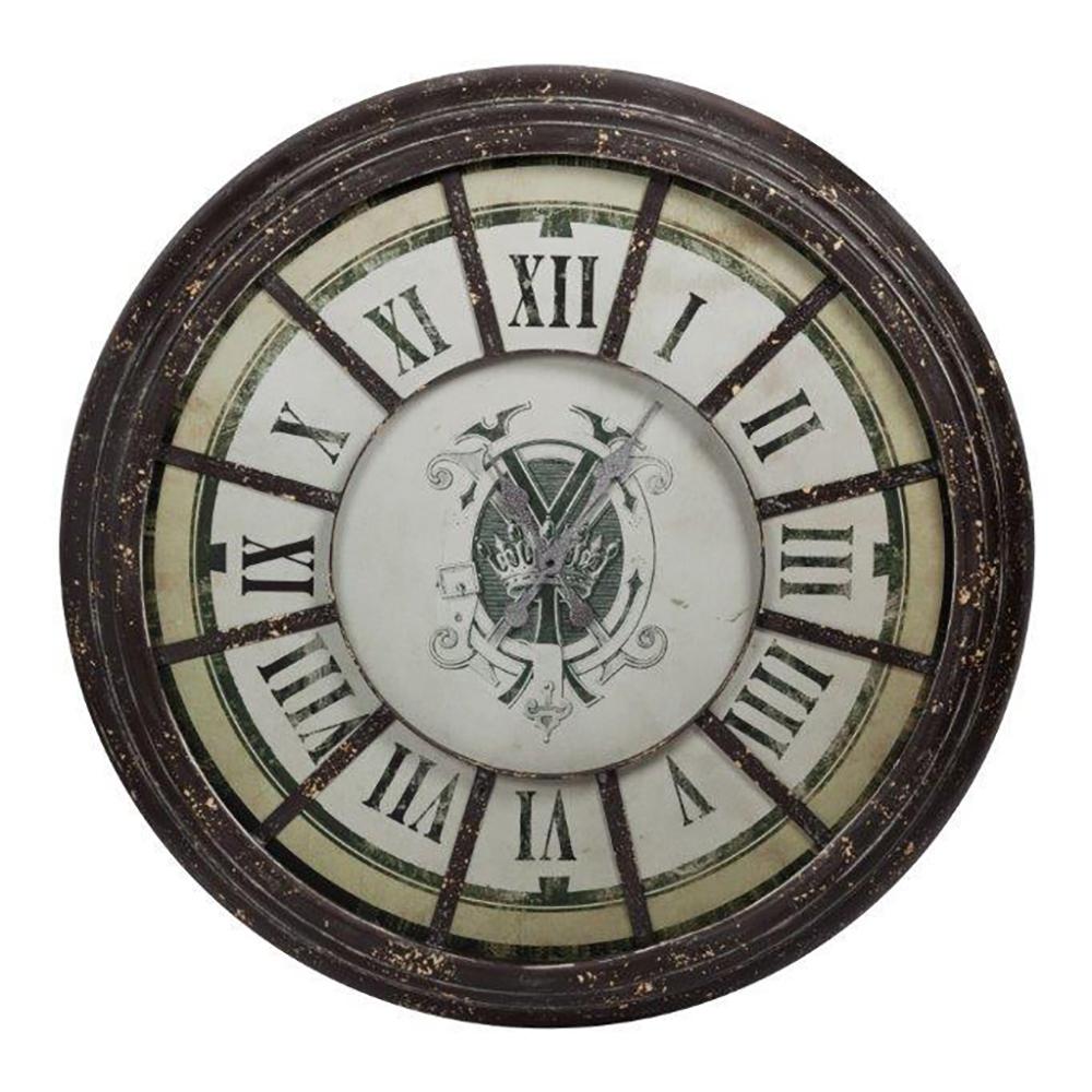 Купить Настенные часы Maretto в интернет магазине дизайнерской мебели и аксессуаров для дома и дачи