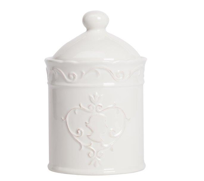 Купить Емкость для хранения Lady в интернет магазине дизайнерской мебели и аксессуаров для дома и дачи