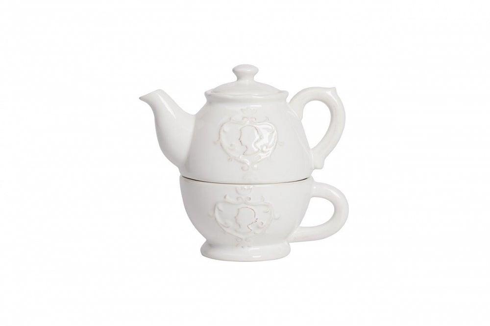 Фото Чайный набор Lady. Купить с доставкой