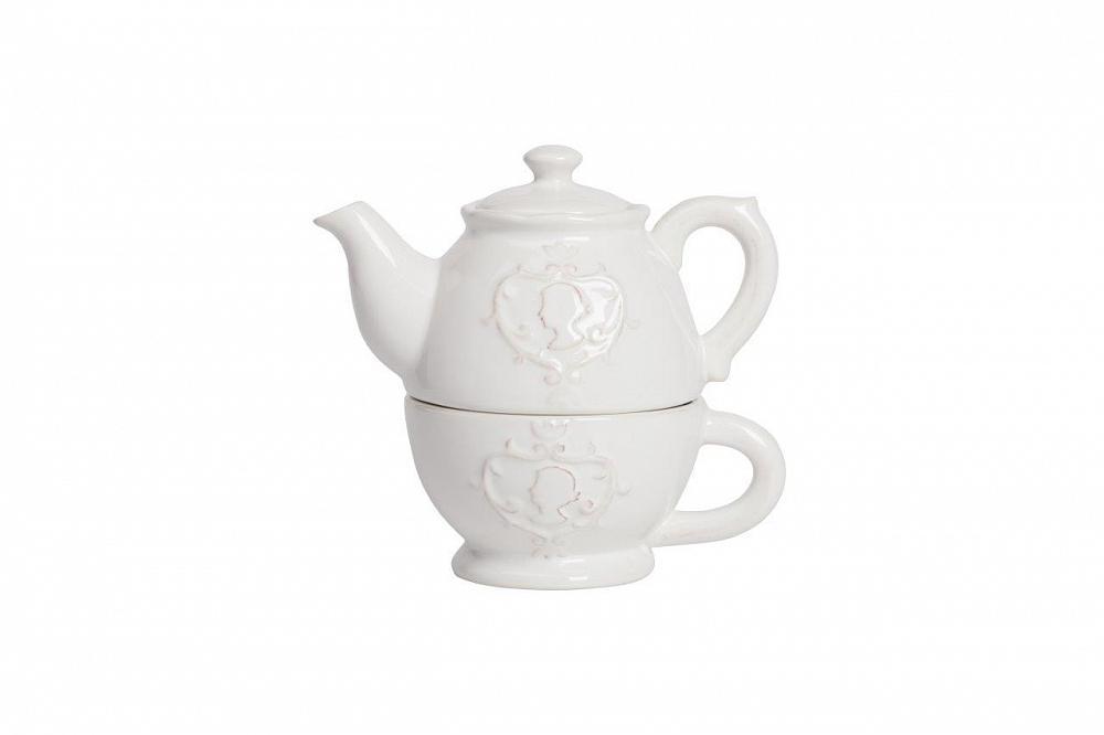 Чайный набор Lady , DG-DW114 от DG-home