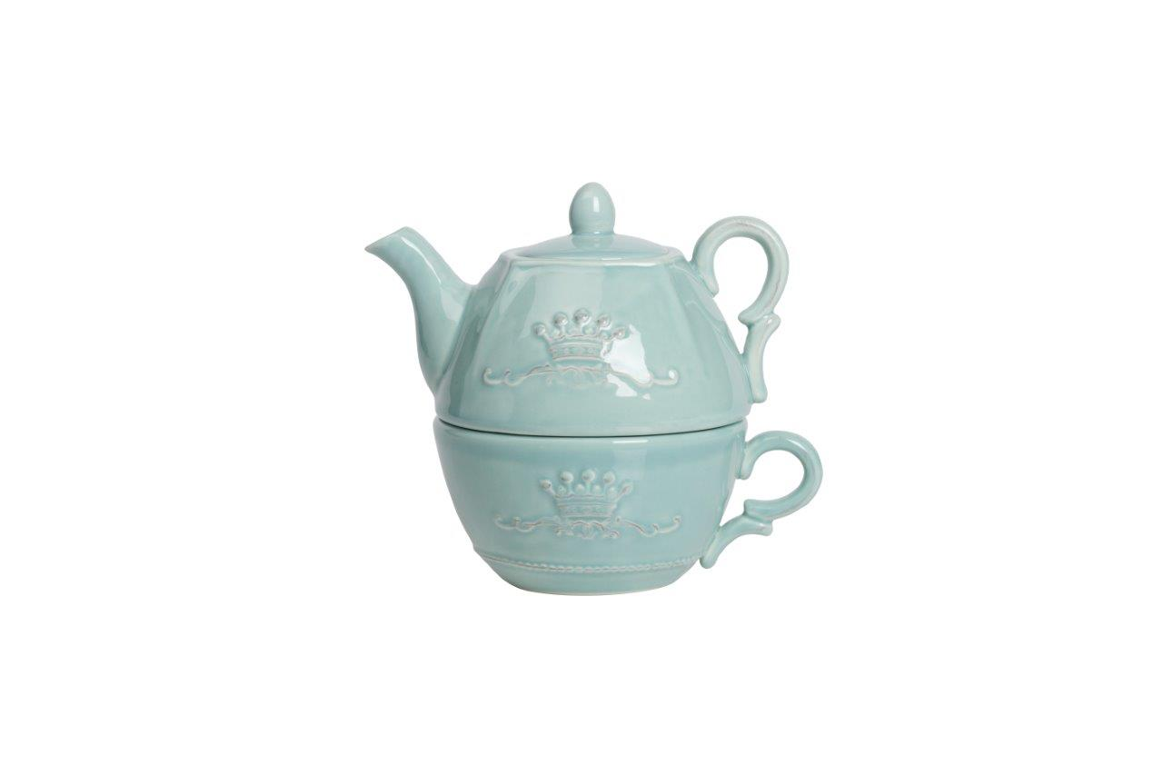 Купить Чайный набор Monaco в интернет магазине дизайнерской мебели и аксессуаров для дома и дачи
