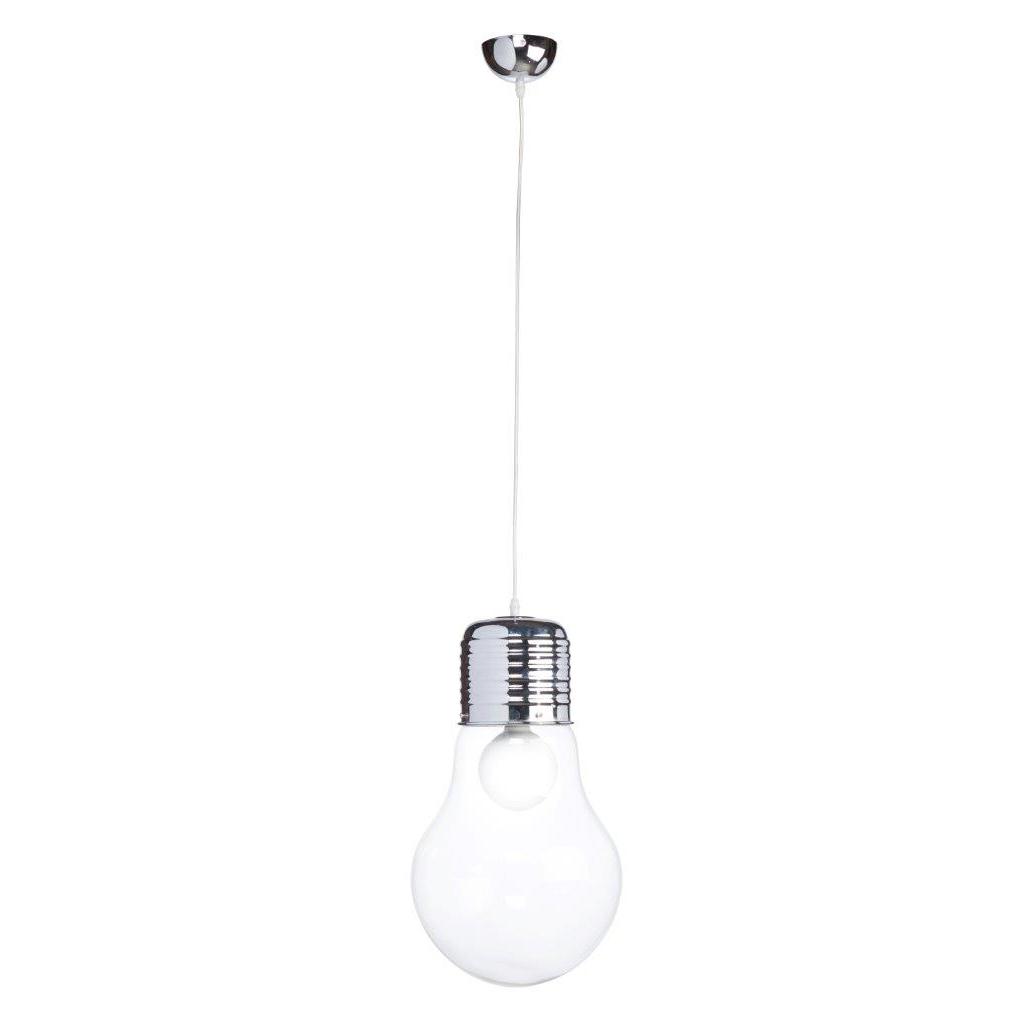 Купить Подвесной светильник Bulb Large в интернет магазине дизайнерской мебели и аксессуаров для дома и дачи