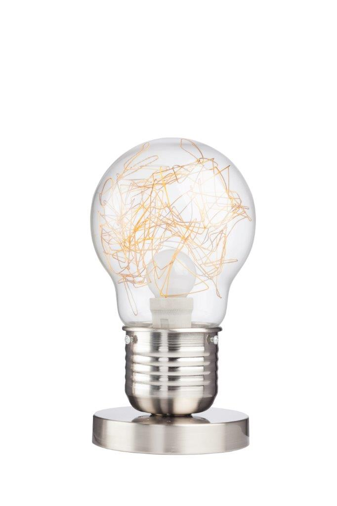 Купить Настольная лампа Bulb в интернет магазине дизайнерской мебели и аксессуаров для дома и дачи