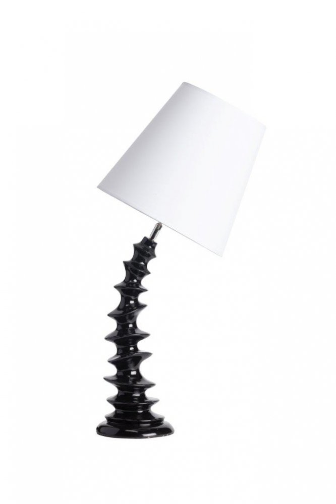 Напольный светильник OstersundТоршеры и напольные светильники<br>Необычная настольная лампа Ostersund с креативным <br>и неповторимым дизайном непременно придется <br>по вкусу любителям уникальных вещей и предметов <br>декора. Удачное сочетание белого тканевого <br>абажура простой формы и чёрной изогнутой <br>ножки из полимерной смолы дают в совокупности <br>роскошный аксессуар, который украсит собой <br>любую комнату вашего дома, будь то просторная <br>гостиная, уютная спальня, кабинет или детская.<br><br>Цвет: Чёрный, Белый<br>Материал: Ткань, Полимерная смола<br>Вес кг: 2,4<br>Длина см: 30<br>Ширина см: 30<br>Высота см: 75