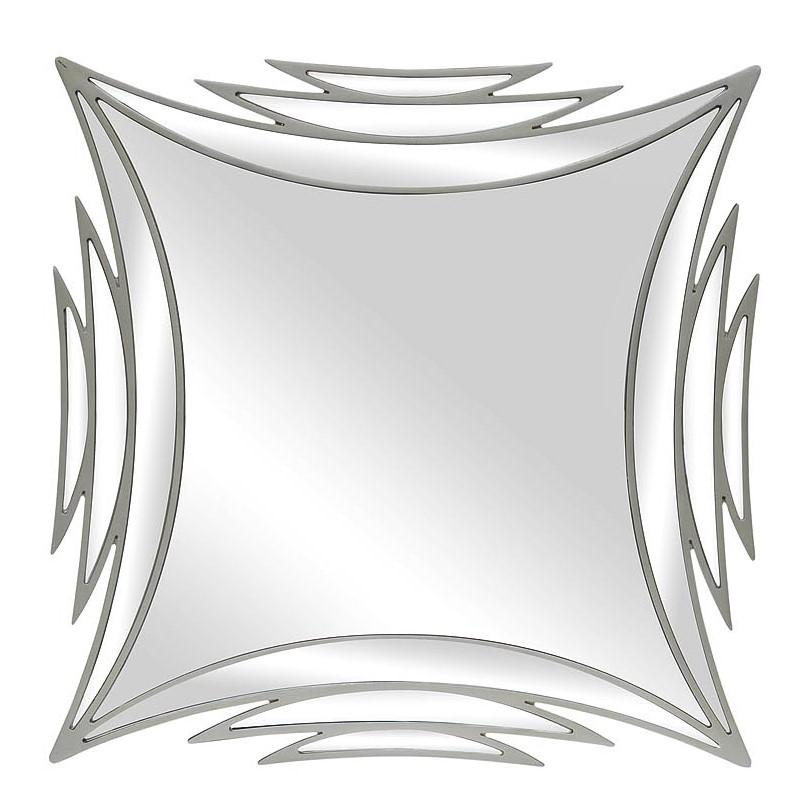 Зеркало Dono 80х80