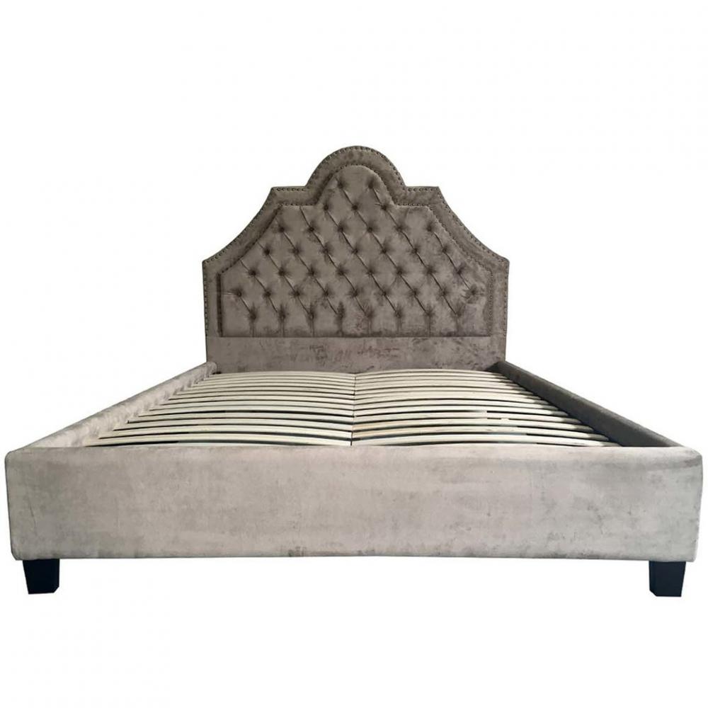 Кровать N-Province Bege 172*217*147 см