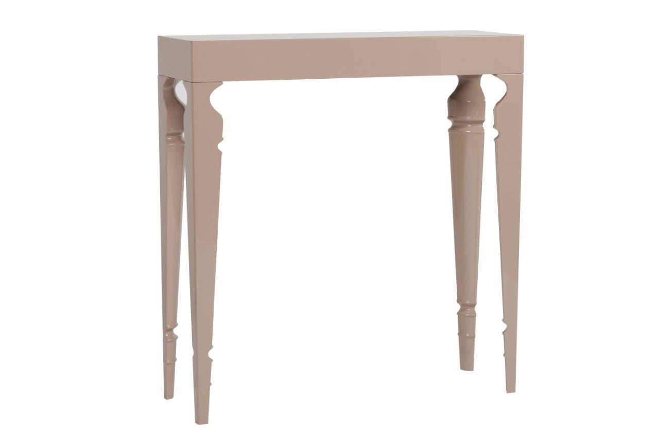 Купить Туалетный стол Carrie One Grey-Beige в интернет магазине дизайнерской мебели и аксессуаров для дома и дачи