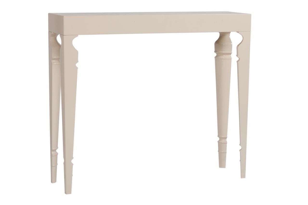 Купить Туалетный стол Carrie Two Ivory в интернет магазине дизайнерской мебели и аксессуаров для дома и дачи