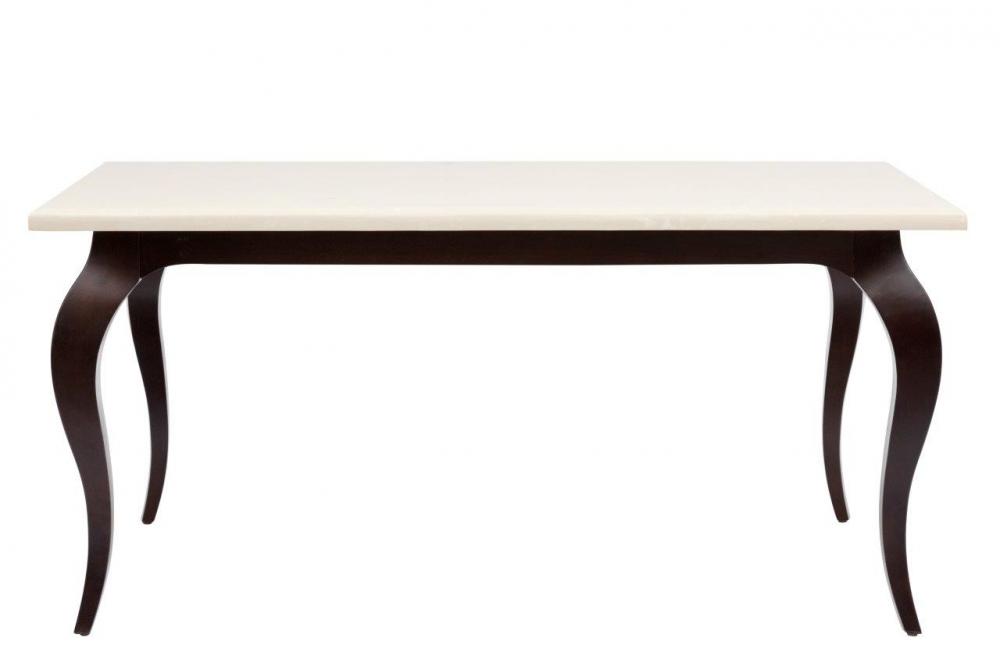 Обеденный стол мраморный Riviere Grande