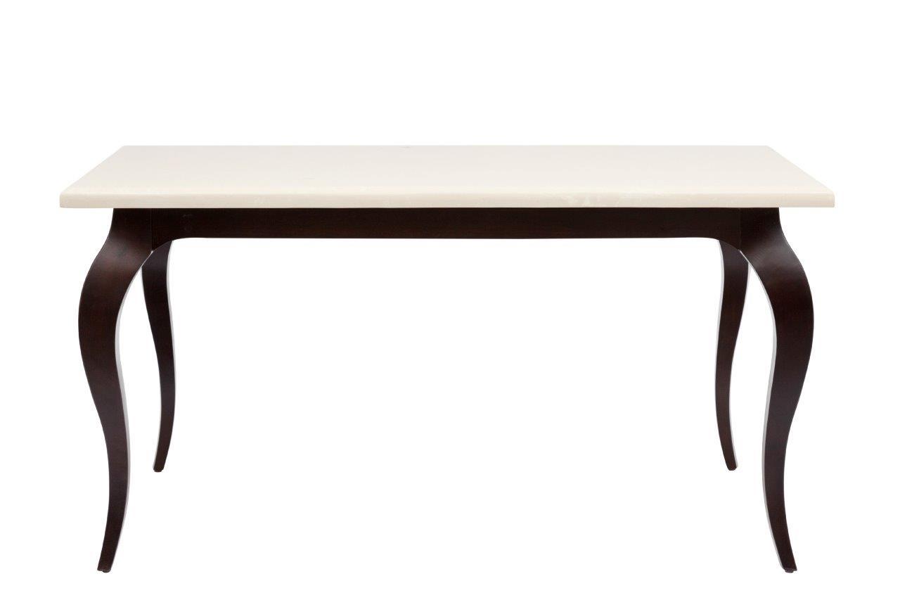 Купить Обеденный стол мраморный Riviere Medio в интернет магазине дизайнерской мебели и аксессуаров для дома и дачи