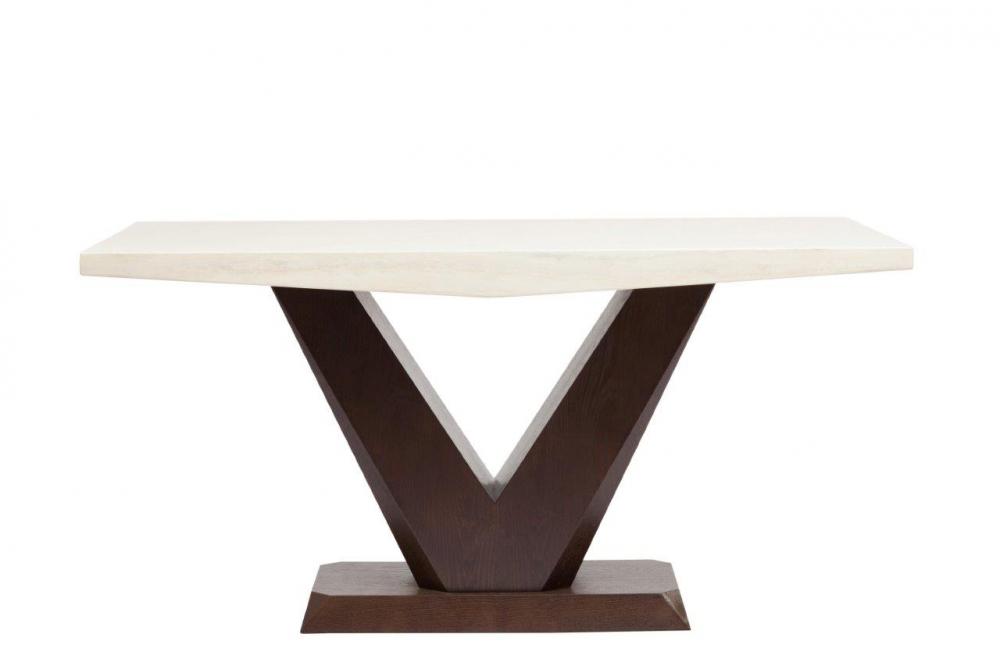 Обеденный стол Arrondi Medio, DG-F-TB100-2 от DG-home