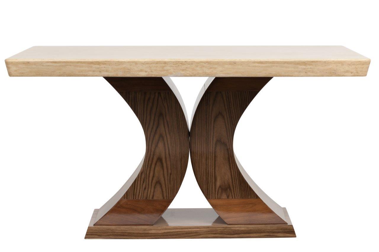 Купить Обеденный стол мраморный Fabrice Grande в интернет магазине дизайнерской мебели и аксессуаров для дома и дачи
