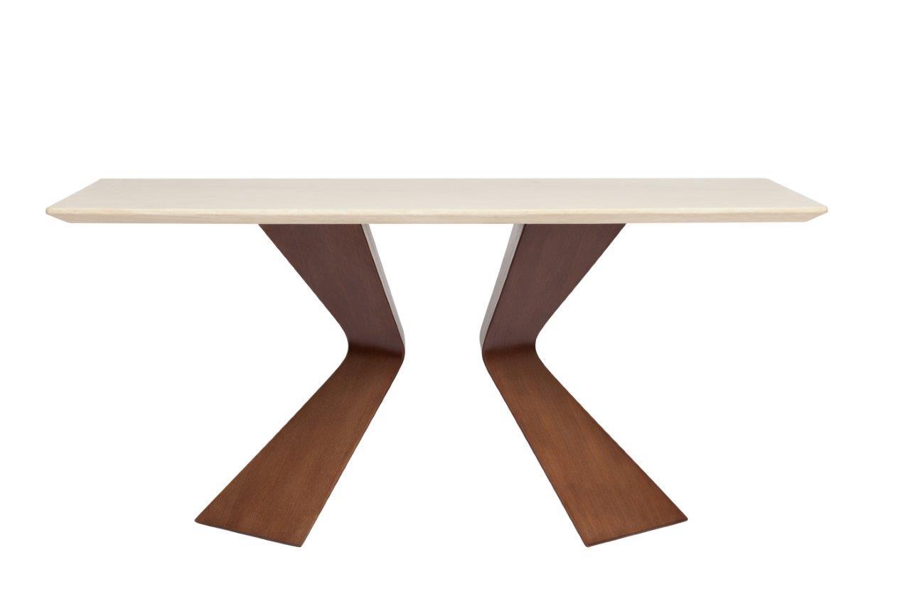 Купить Обеденнный стол мраморный Starck Grande в интернет магазине дизайнерской мебели и аксессуаров для дома и дачи