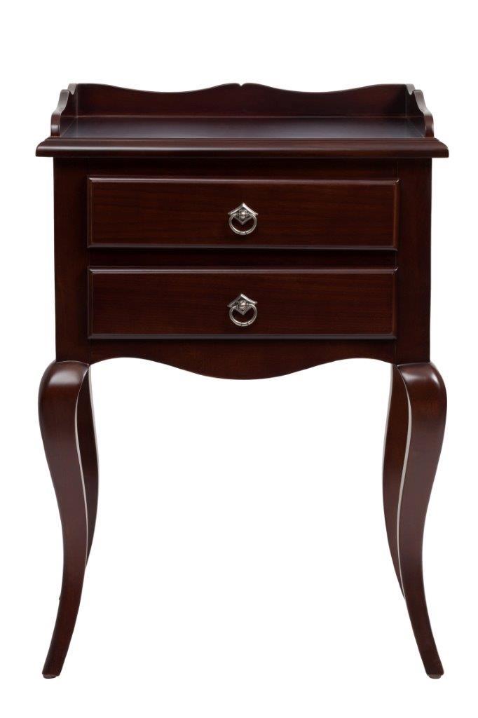 Купить Столик для телефона Buonaparte в интернет магазине дизайнерской мебели и аксессуаров для дома и дачи
