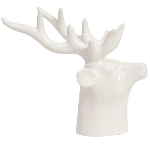 Купить Декоративный бюст оленя Thomas Piccolo в интернет магазине дизайнерской мебели и аксессуаров для дома и дачи