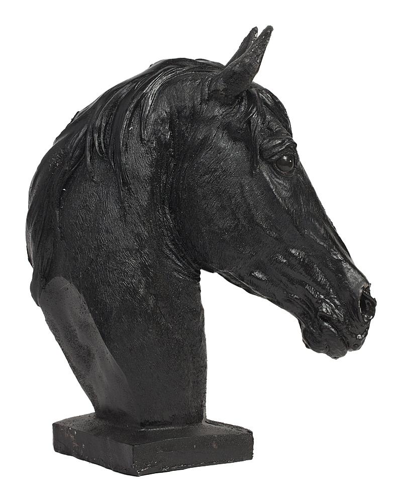 Купить Декоративный бюст лошади Toros в интернет магазине дизайнерской мебели и аксессуаров для дома и дачи