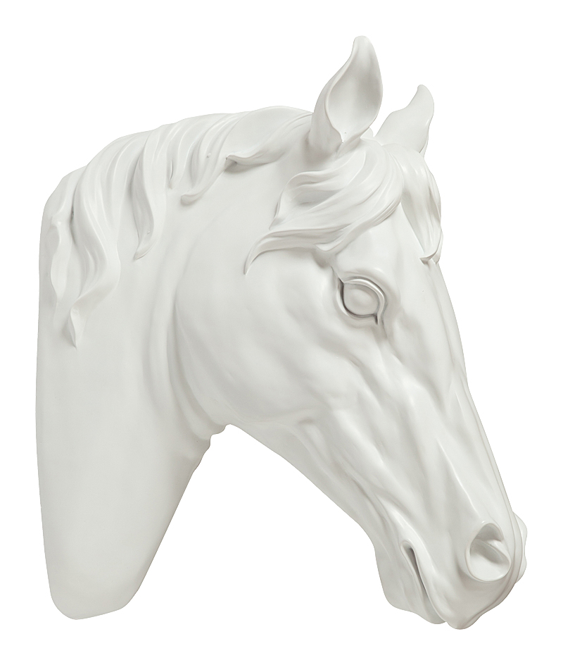 Декоративная голова лошади Lincoln, DG-D-973 от DG-home