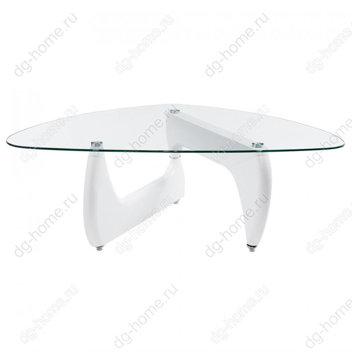 Журнальный стол Moden белый