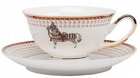 Купить Чайная пара Zanotty в интернет магазине дизайнерской мебели и аксессуаров для дома и дачи