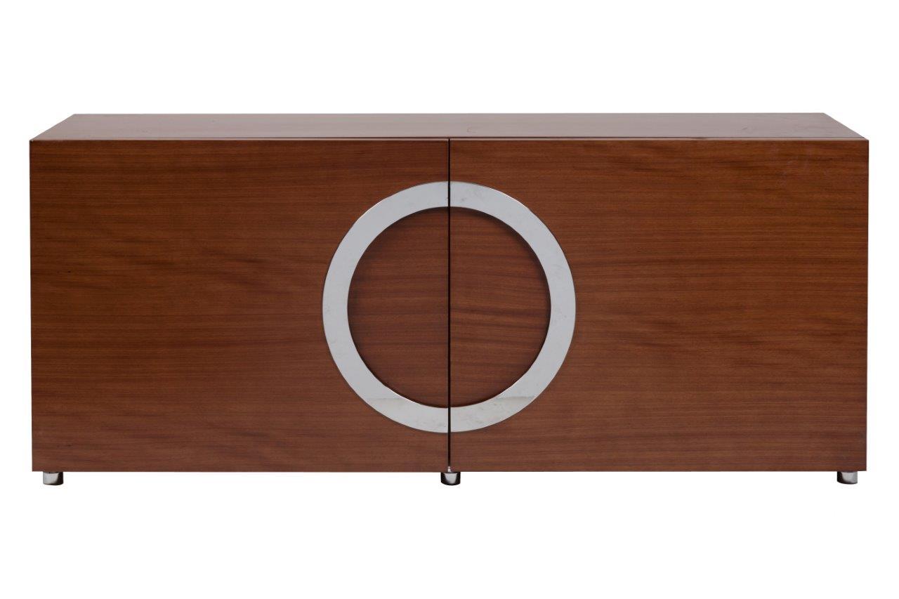 Купить Тумба Fuller Walnut в интернет магазине дизайнерской мебели и аксессуаров для дома и дачи