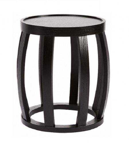 Купить Кофейный стол Hampton Black в интернет магазине дизайнерской мебели и аксессуаров для дома и дачи