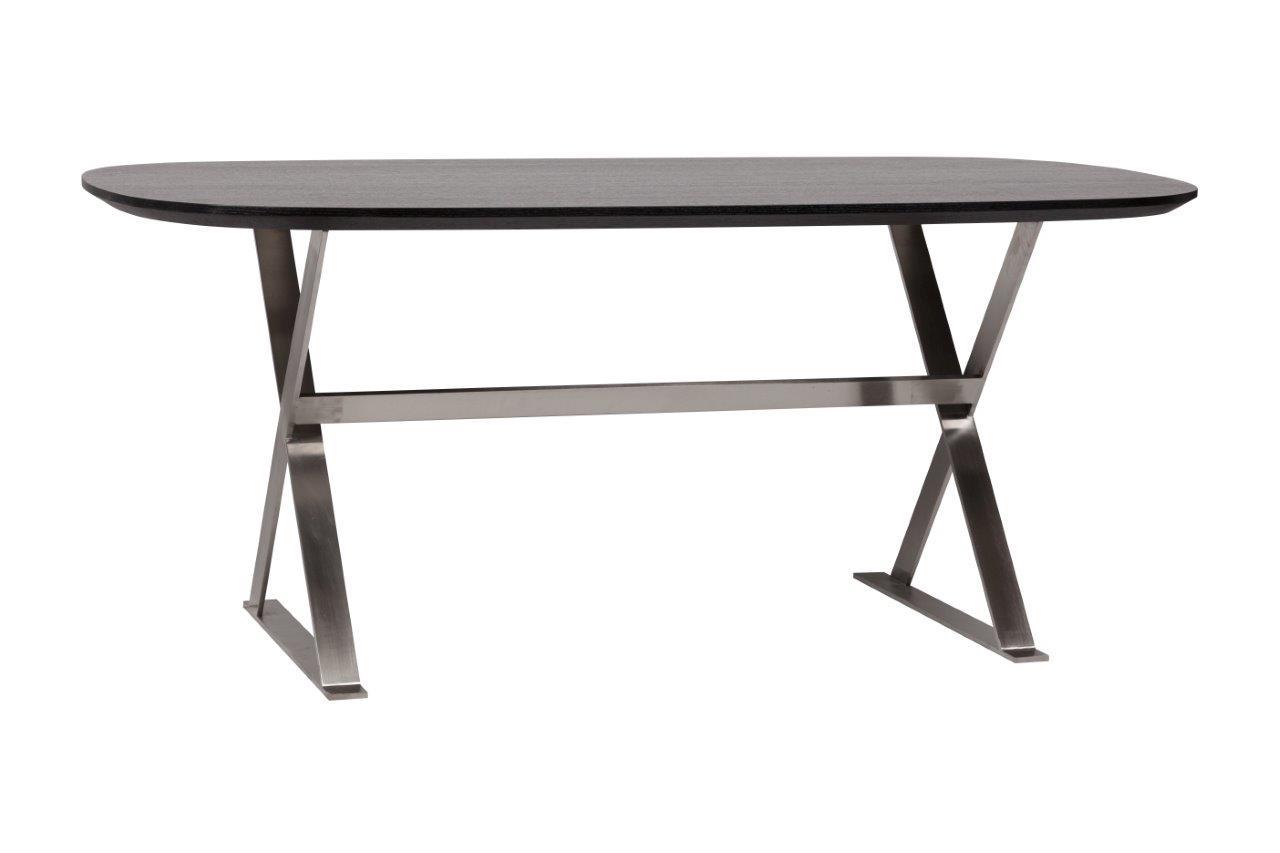 Купить Стол Bellini Black Three в интернет магазине дизайнерской мебели и аксессуаров для дома и дачи
