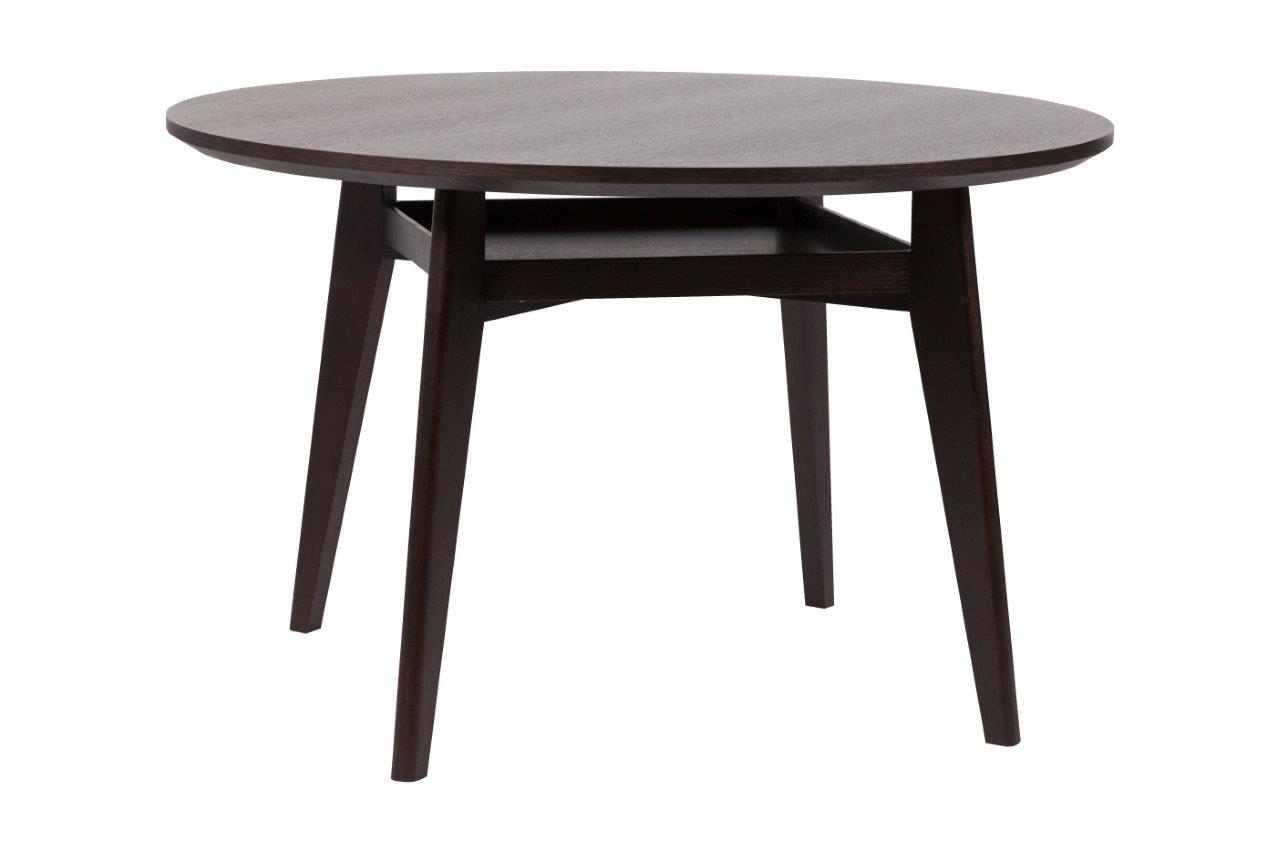 Купить Обеденный стол Davalle Brown в интернет магазине дизайнерской мебели и аксессуаров для дома и дачи